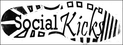 SocialKicks Social Gaming Community