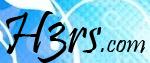 H3RS Logo